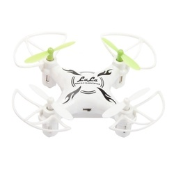 Super Cool ELF mini RC Quadcopter (белый)
