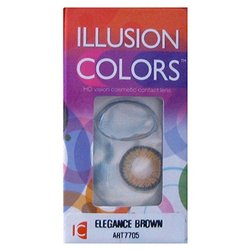 Belmore Illusion Colors Elegance (2 линзы)