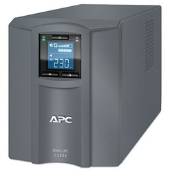 APC by Schneider Electric Smart-UPS SMC2000I-RS
