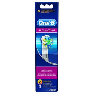 Насадка Oral-B FlossAction