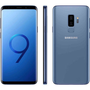 samsung galaxy s9 64gb (голубой)