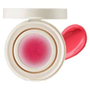 The Saem кремовые румяна Eco Soul Bounce Cream Blusher