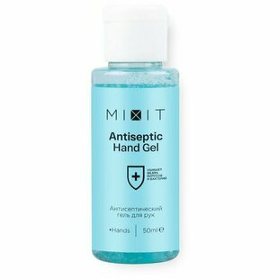 MIXIT Антисептический гель для рук Antiseptic Hand Gel