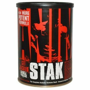 Universal Nutrition Animal Stak (21 шт.)