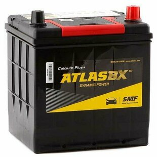 ATLASBX ATLAS Аккумулятор ATLAS DYNAMIC POWER ASIA 50 Ач 450А О/П