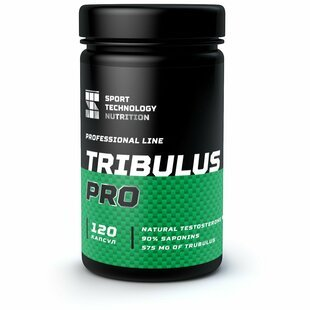 Sport Technology Nutrition Tribulus Pro (120 капсул)
