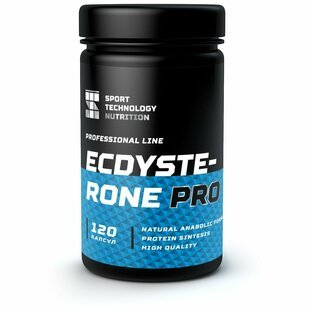 Sport Technology Nutrition Ecdysterone Pro (120 капсул)