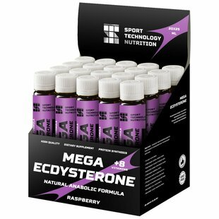 Sport Technology Nutrition Mega Ecdysterone